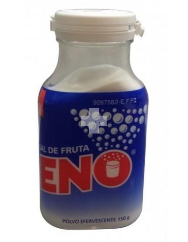 SAL DE FRUTAS ENO FRASCO 150 G