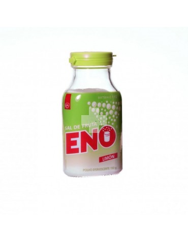 SAL ENO LIMON FRASCO 150 G