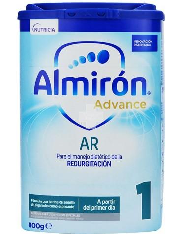 Almirón AR 1 Nueva Formulación 800 gr