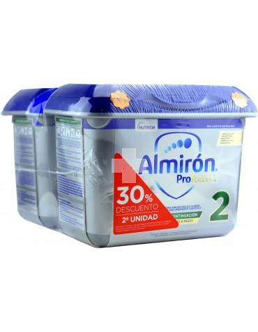 Almirón 2 PROFUTURA Pack Ahorro 2x800g