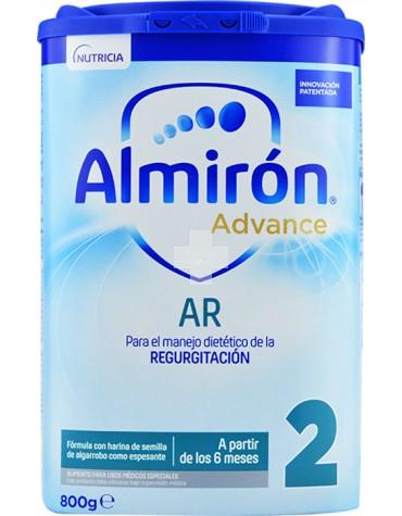 Almirón Advance AR 2 800 gr