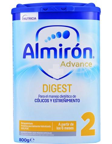 Almiron Advance Digest AE/AC 2 Nueva Continuación 800 g