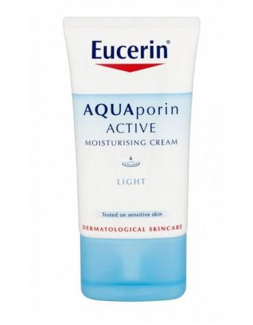 EUCERIN AQUAPORIN ACTIVE HIDRATANTE T LIGERA 40