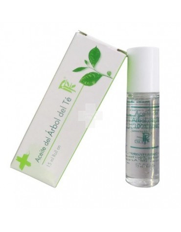RF ACEITE ARBOL DEL TE ROLL-ON 15 ML