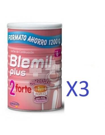 BLEMIL PLUS FORTE 2 (OFERTA DE 3X1200G)