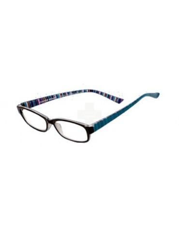 Gafas Brianna Blue, para la presbicia, vista cansada y lectura
