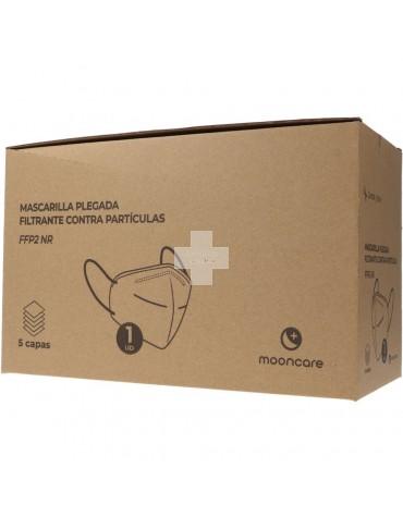 Mascarilla FFP2 Negra 50 Unidades Caja