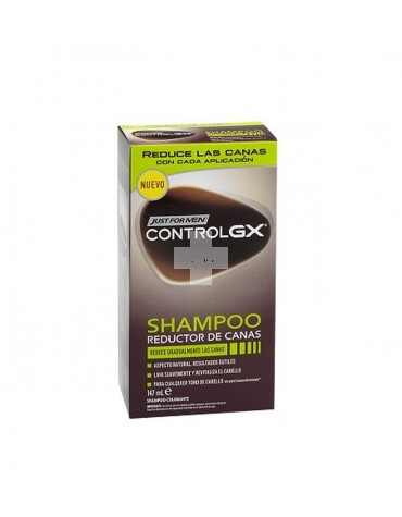 CONTROL GX CHAMPU