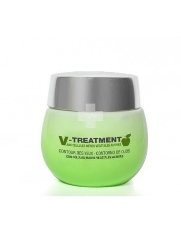 V Treatment Contorno de Ojos 30 ml
