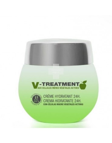 V Treatment Crema Facial Hidratante 50 ml