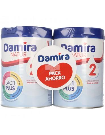 Damira Pack Ahorro Natur 2