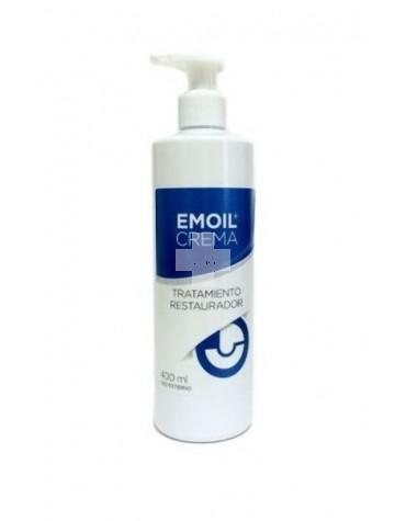 EMOIL CREMA 400 ML