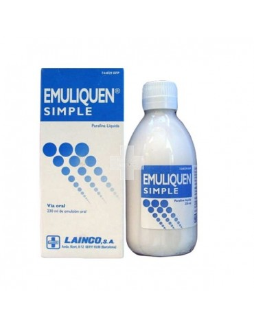 EMULIQUEN SIMPLE 230 ML