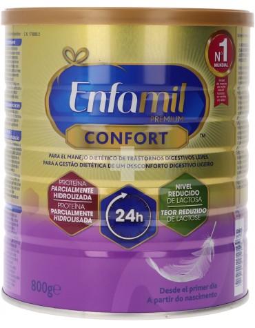 Enfamil Premium Confort 800 gramos
