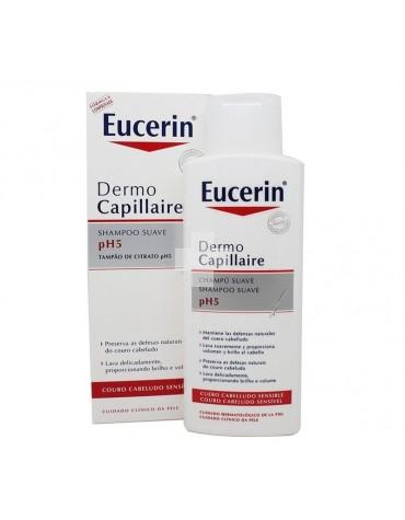 Eucerin Champú suave 250 ml