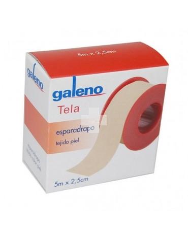 ESP GALENO TELA ROSA 5 X 5