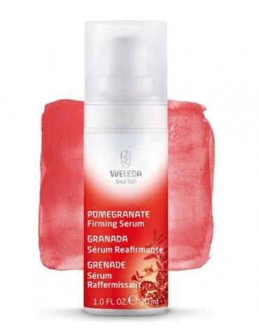 Weleda Sérum Reafirmante de Granada 30ml. antiarrugas, reduce líeas de expresión y antioxidante intensivo