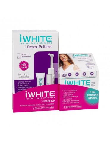 Iwhite Intense Pulidor Dental