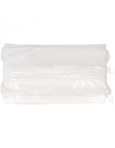 Mascarillas Quirúrgicas Blancas Tipo IIR 10 Uds.
