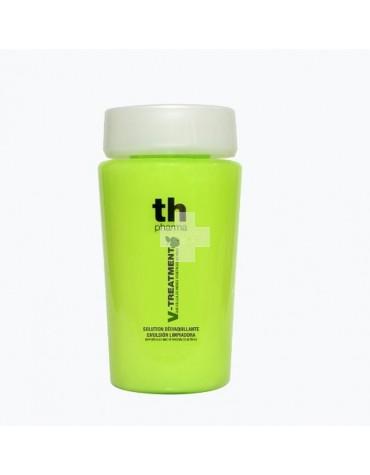 V Tratamiento Leche Limpiadora 250 ml