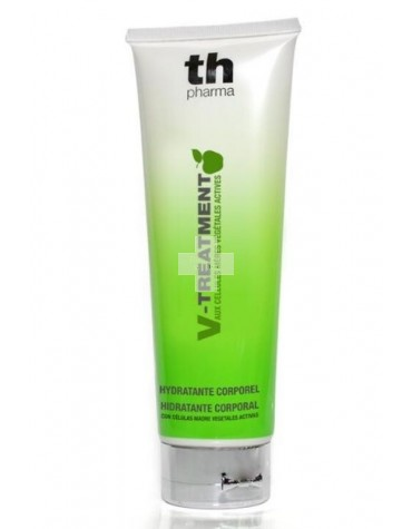 V TREATMENT Body Milk 250 ml