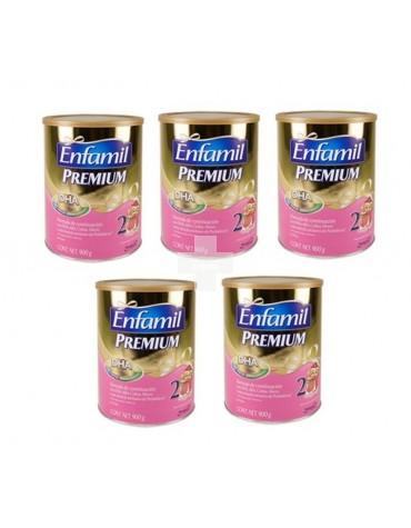 Oferta Enfamil Premium 2 (5X800g)
