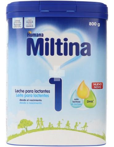 Miltina 1 Probalance 800 gr