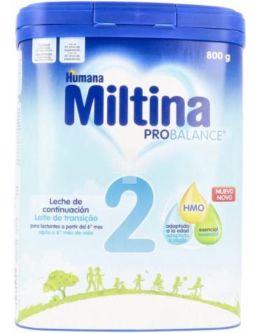 Miltina 2 Probalance 800 gr