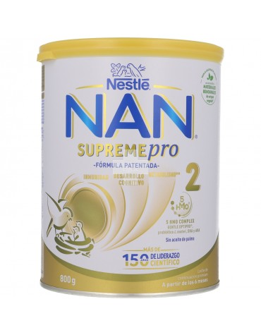 Nan 2 Supreme Pro 800 g