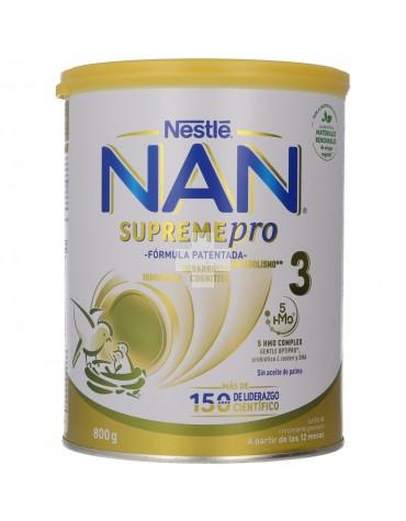 Nan Supreme Pro 3 800 gr