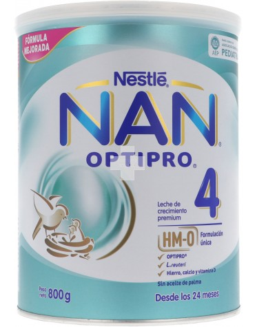Nan 4 Optipro 800g
