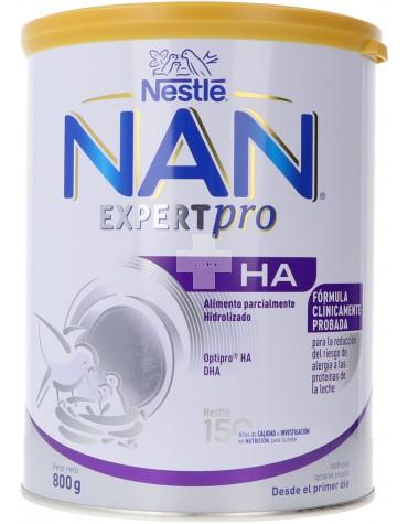 Nan H.A. Hipoalergénica 800 g