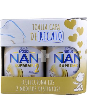 Nan 2 Supreme Pack Duplo 1.600 g