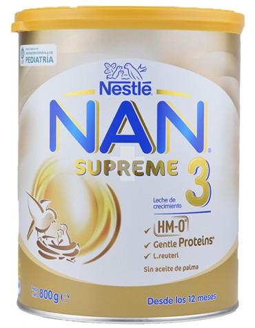 Nan Supreme 3 800 gr