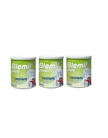 Oferta Blemil 3 Premium (3X800g)