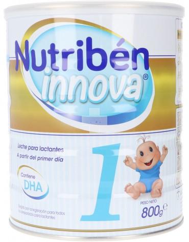 Nutribén Innova 1 Lactantes 800 gr