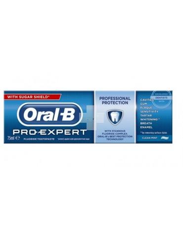 ORAL-B PRO EXPERT MULTI PROTECCION PASTA DENTAL 125 ML