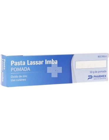 Pasta Lassar Imba 50g Pomada