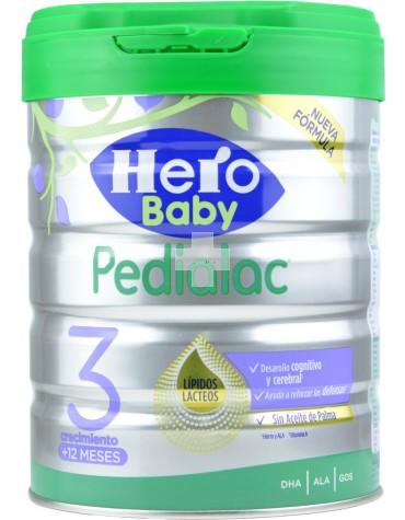 Hero Baby Pedialac 3 800 g
