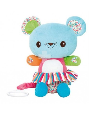 "Peluche ""Sky Friends"" Musical Saro"