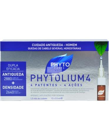 Phytolium 4 Ampollas