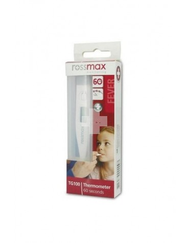 Termómetro digital Rosmax 60 seg