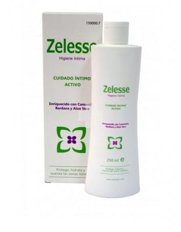 Zelesse Higiene Intima