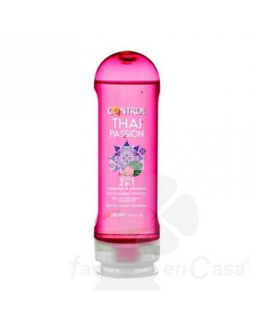 CONTROL THAI PASSION GEL 200 ML