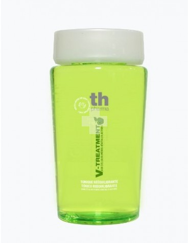 V Treatment Tónico Reequilibrante 250 ml