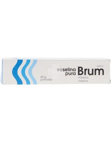 Vaselina Pura Brum Pomada 60g