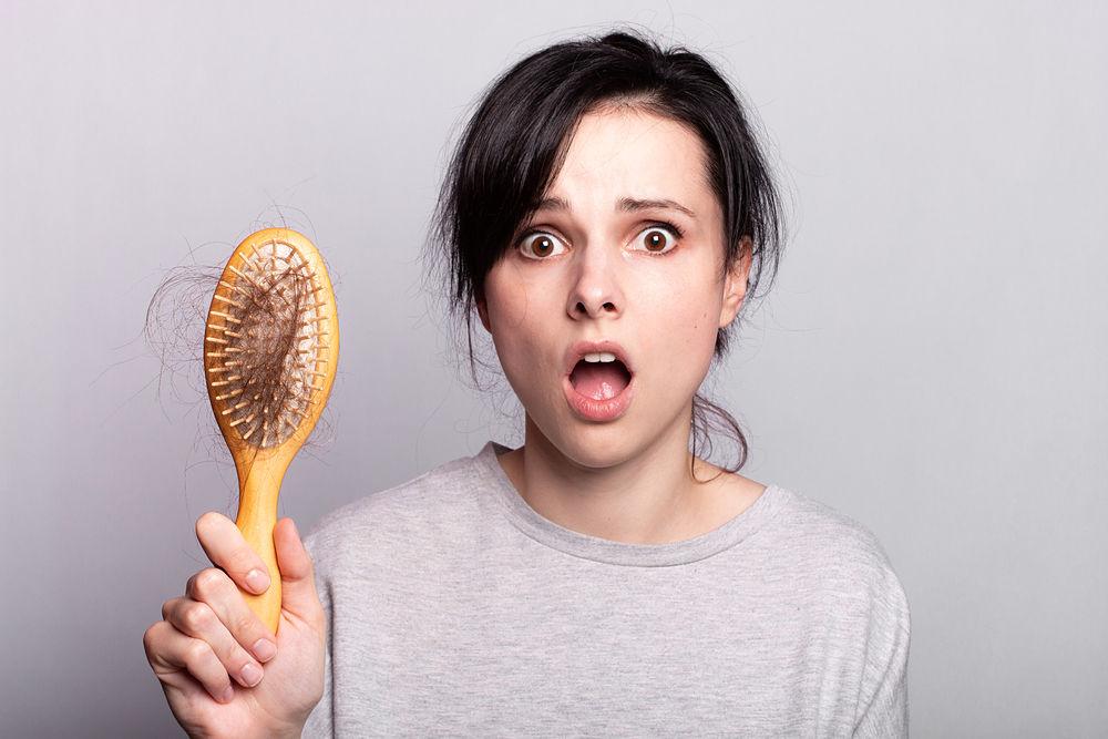 Mejores pastillas anticaída pelo para mujer y hombre